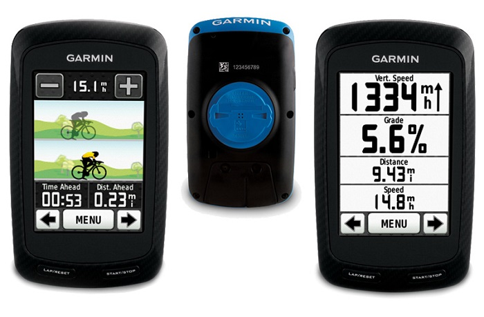 Garmin Edge 800 Review