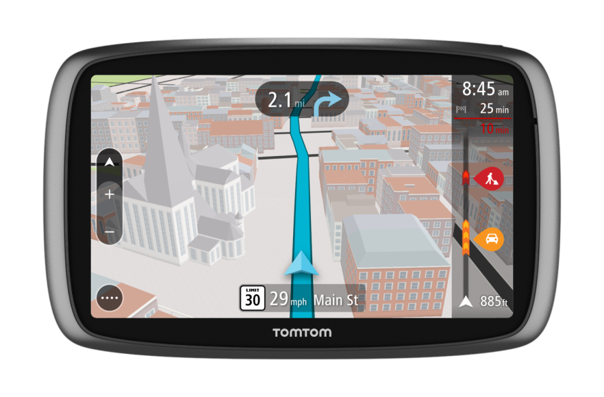 Best GPS for Car